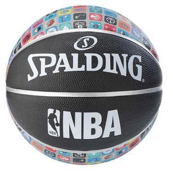 Spalding NBA App Logo žoga za košarko