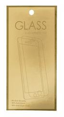 GoldGlass Tvrzené sklo iPhone 5 / 5s / SE 11168