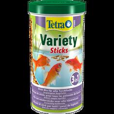 Tetra Pond Variety Sticks hrana za zunanje ribe, 1 l