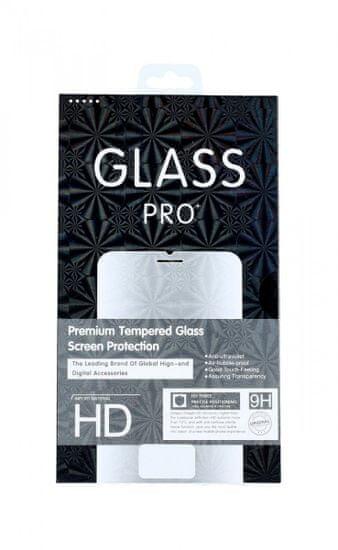 TopGlass Tvrdené sklo Huawei P40 Lite Full Cover čierne 49910
