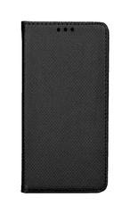 TopQ Pouzdro iPhone X Smart Magnet knížkové černé 21564