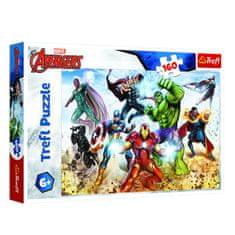 Trefl sestavljanka Avengers, 160 kosov