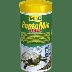 Tetra ReptoMin hrana za želve, 250 ml