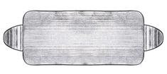 Automax Clona zimní/letní na čelní sklo ALU 156x70cm
