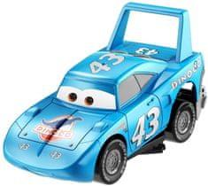 Mattel Cars 3 Naťahovacie autá Strip Weathers