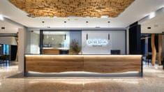 OREA HOTELS - Poukaz v hodnotě 10000 Kč do vybraných hotelů v síti Orea