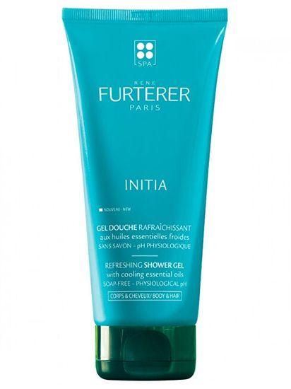 René Furterer Osvěžující sprchový gel na tělo a vlasy 2v1 Initia (Refreshing Shower Gel) (Objem 200 ml)