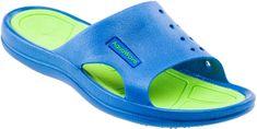 AquaWave chlapecké pantofle NAHIN JR 926