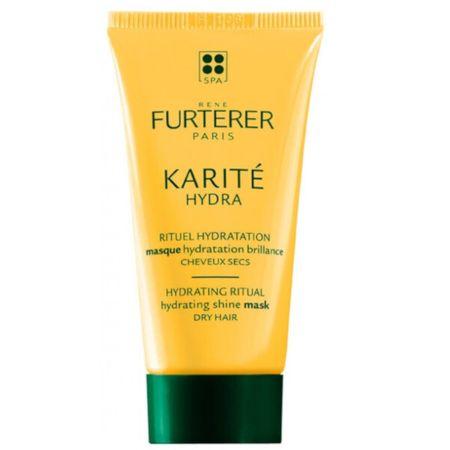 René Furterer Hidratáló maszk száraz hajra Karité Hydra (Hydrating Shine Mask) (Mennyiség 200 ml)
