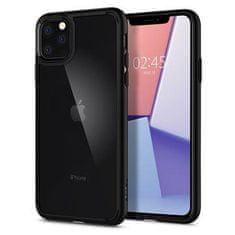 Spigen Ochranný kryt Ultra Hybrid pro Apple iPhone 11 Pro, černý 077CS27234