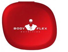 Bodyflex Fitness Krabička na tablety