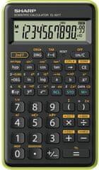 Sharp EL-501TBGR (SH-EL501TBGR)