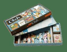 Marbushka Stolní hra pro děti Šéfkuchaři