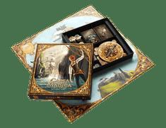 Marbushka Stolní hra pro děti Carta Magica