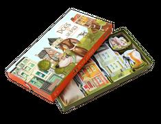 Marbushka Stolní hra pro děti Psí domov
