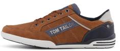 Tom Tailor férfi sportcipő 8082901