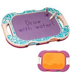 B. Toys Kreslenie vodou obojstranná tabuľka H2-Whoa