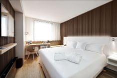 Barceló Hotel Group 1 noc v hotelu Occidental Praha**** pro 2 osoby s parkováním zdarma