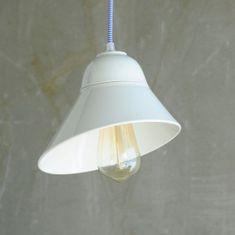 Lucifera Bohemica GAMA porcelánové svítidlo