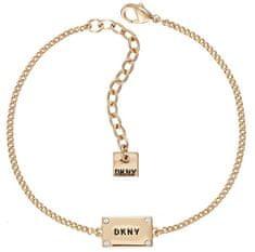 DKNY Štýlový náramok Plackard New York 5520010