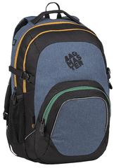 Bagmaster Studentský batoh Matrix 9 B