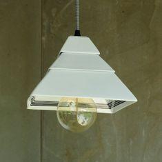 Lucifera Bohemica EPSILON II porcelánové svítidlo