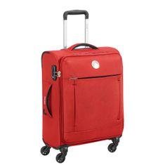 Delsey Banjul slim 55 cm 390080304 36l červený