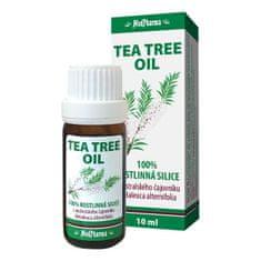 MedPharma Tea Tree Oil - 100% rostlinná silice z australského čajovníku 10 ml
