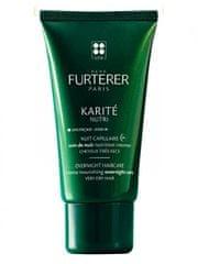 René Furterer Intenzívna nočná starostlivosť pre veľmi suché vlasy Karité Nutri (Intense Nourish ing Overnight Car