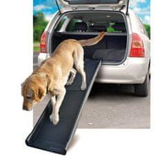 Karlie dog ramp pre auto 154x39x70 cm