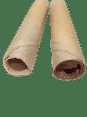 Hořické trubičky Pravé hořické trubičky MAXI plněné kakaové 35ks