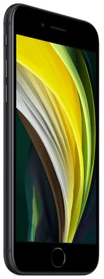 Apple iPhone SE, čtečka otisků prstů, iOS 13, soukromí, bezpečí, šifrování