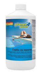 Planet Pool sredstvo za čišćenje bazena, za organsku prljavštinu, 1 L (1331601)