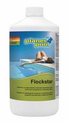 Planet Pool Flockstar tekočina za kosmičenje, 1 L (901601)