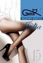 Gatta Dámské punčochové kalhoty JULIA 15- Stretch rozm.5