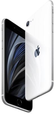 Apple iPhone SE, A13 Bionic, supervýkonný, úsporný, strojové učenie