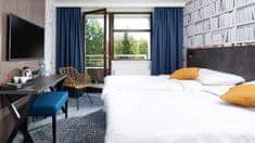 OREA HOTELS - Poukaz v hodnotě 2000 Kč do vybraných hotelů v síti Orea