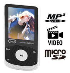 Trevi MPV 1725 MP3/video player, SD