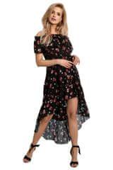 Fobya Denní šaty model 142296 Fobya