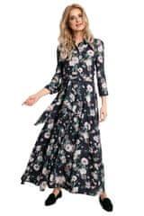 Fobya Denní šaty model 142325 Fobya