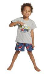 Cornette Chlapecké pyžamo 789/78 kids watermelon - CORNETTE