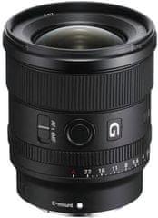 SONY FE 20mm F1,8 G (SEL20F18G.SYX)