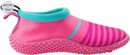 AquaWave Tabuk Kids G 932 dekliški čevlji za v vodo, roza, 26