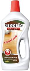 LAKMA SIDOLUX Expert ochranný lesk na DŘEVĚNÉ a PLOVOUCÍ podlahy 750 ml
