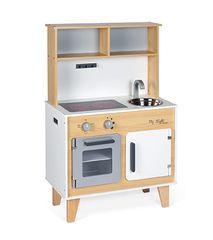 Janod Dřevěná dětská kuchyňka My Style