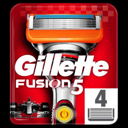 Gillette Fusion Power Borotvabetét, 4 db