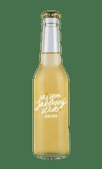 Jablčnô Jablkový strik - perlivý jablkový nealko nápoj