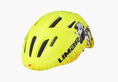 Limar Limar 224 Superlight Yellow Zebra dětská přilba