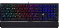 CZC.Gaming GK600 Nightblade herní RGB klávesnice