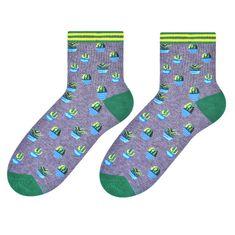More Dámské ponožky 078